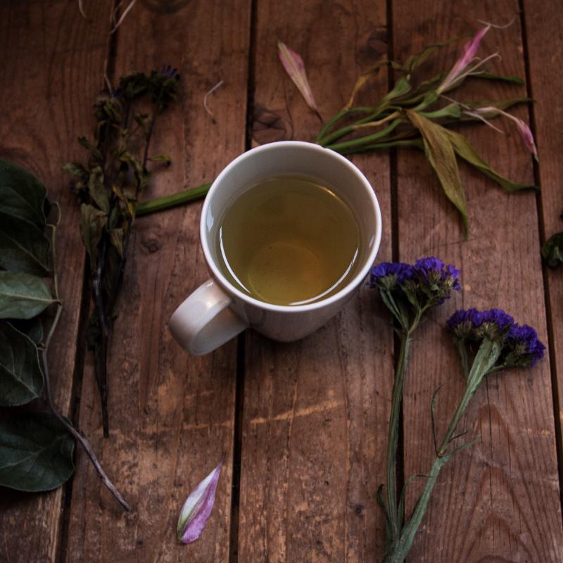 A 3 legjobb immunerősítő tea