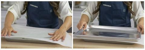 matcha piskóta tekercs swiss roll hozzávalók recept