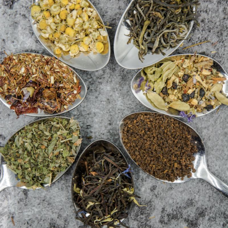 Melyek a legnépszerűbb teafajták, és miért pont azok?