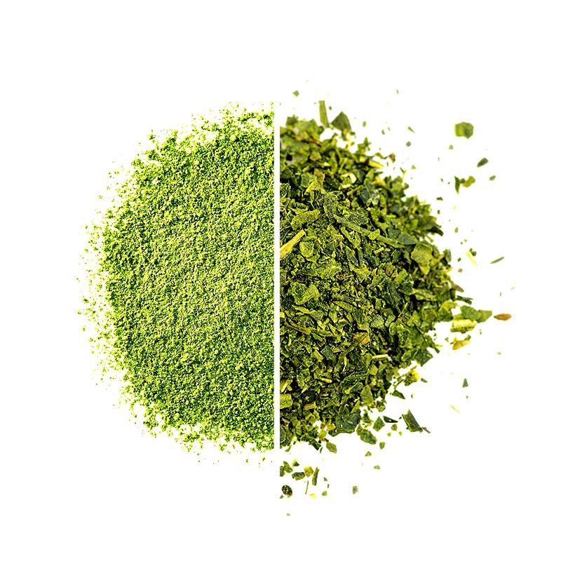 Mi a különbség a matcha és a zöld tea között?