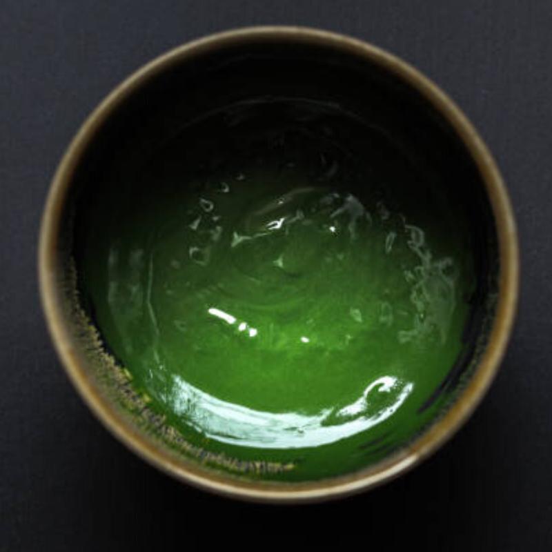 Matcha teával a rák megelőzéséért - a rák ellen természetesen