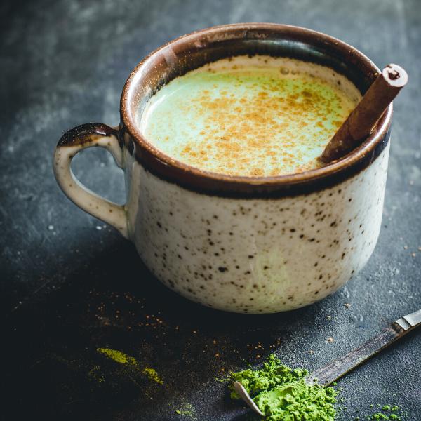 jeges chai matcha latte recept