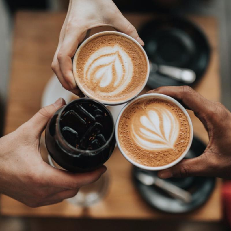 8 jel, hogy koffeinfüggő vagy