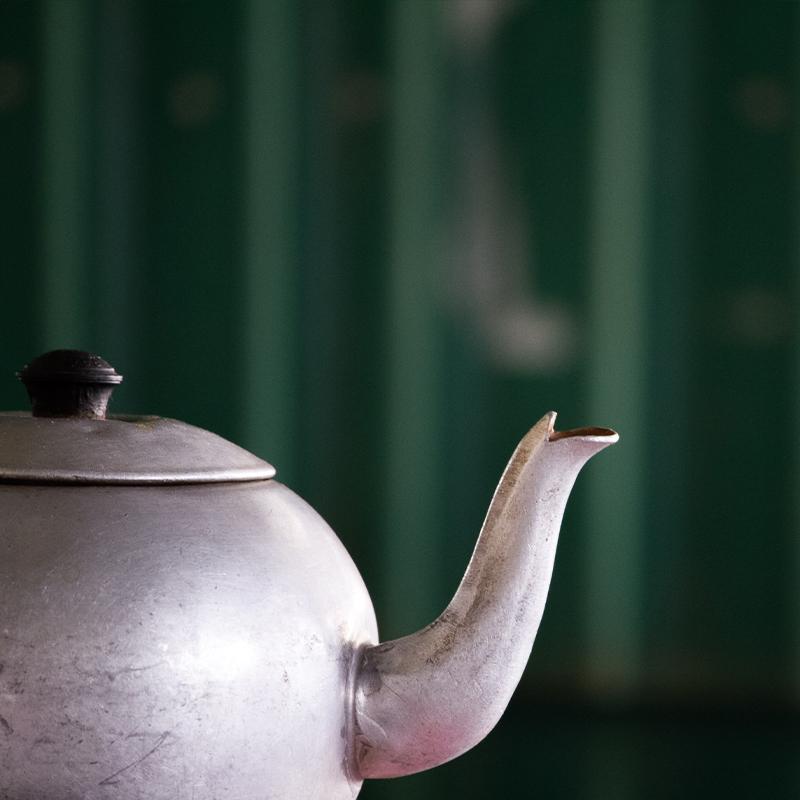 Méregtelenítés teával - ezeket érdemes tudnod!