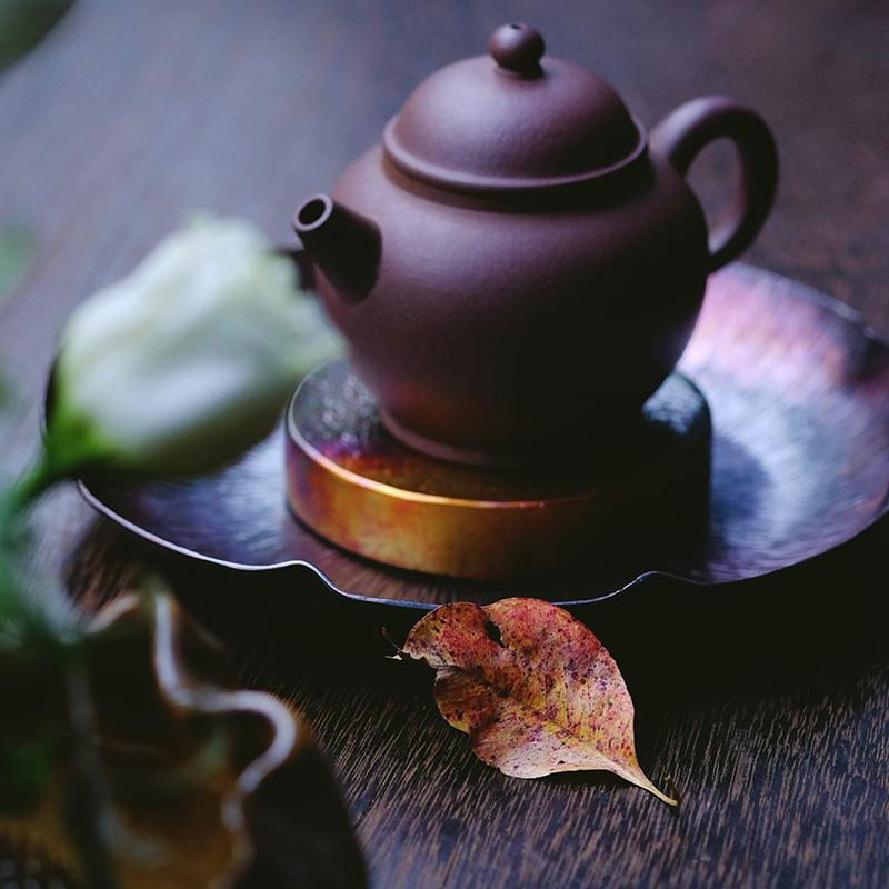 Matcha tea és a meditáció
