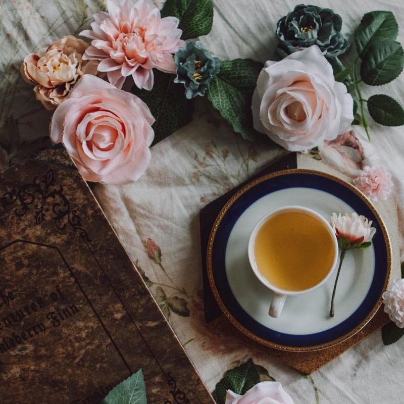 A teák jótékony hatásai