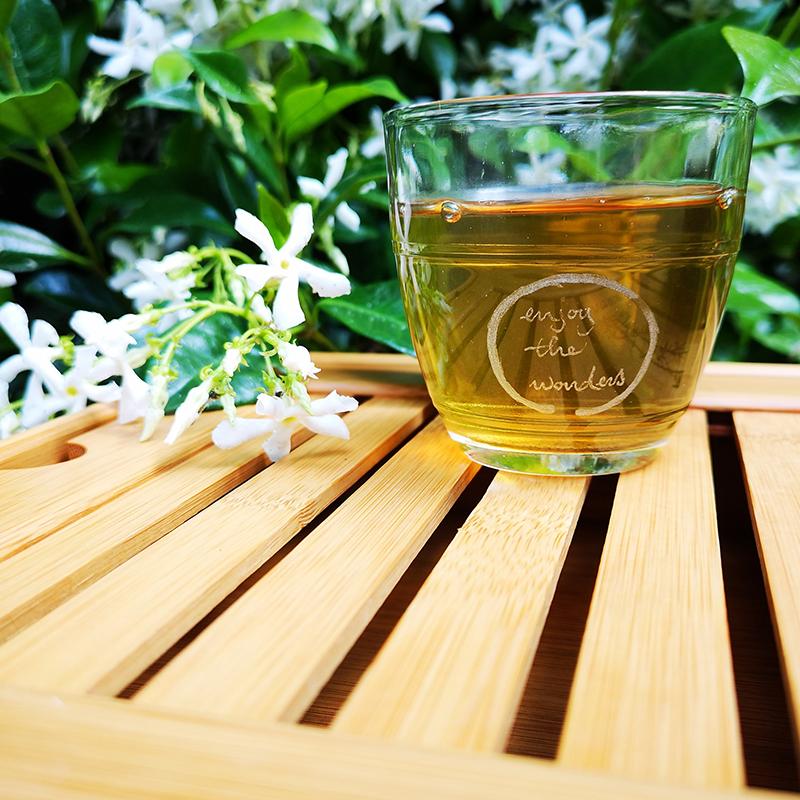 A zöld tea csodálatos hatásai a szervezetre